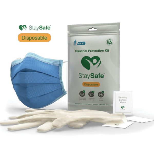 Child Size Personal Protection Kit