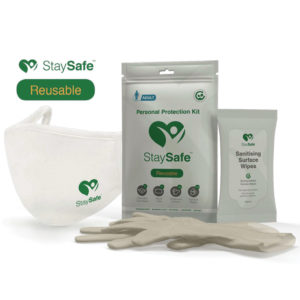 Reusable Child Size Personal Protection Kit