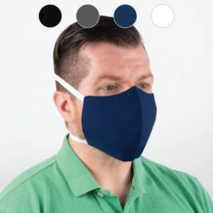 Active Adult Face Mask, GSA Compliant