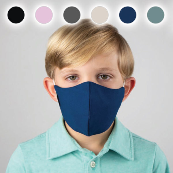 Active Youth Face Mask
