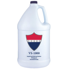 VS-1000 Disinfectant Concentrate