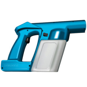 Professional Cordless Electrostatic Sprayer