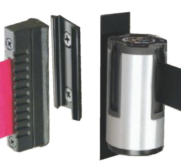 crowd-control-Extenda-Barrier™ Wall Units for hotels and casinos