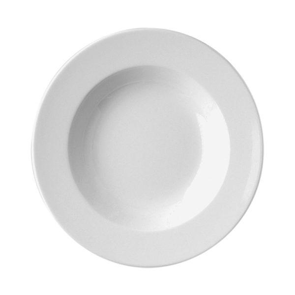 Rimmed Soup Bowl, RAK Banquet