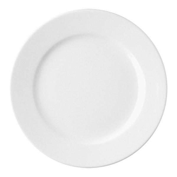 10 Inch Flat Plate, RAK Banquet
