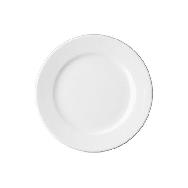 "8"" Salad Plate, RAK Banquet"