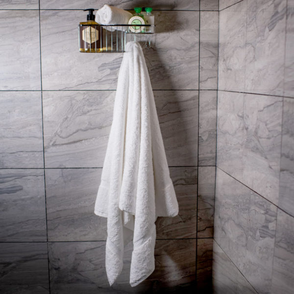Hotel Bath Towel, Ring Spun, Upscale, Thomaston Mills Royal Suite