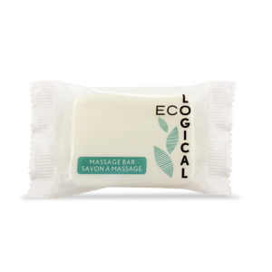 Hotel Soap, Bar, eco-logical by Hunter Amenities