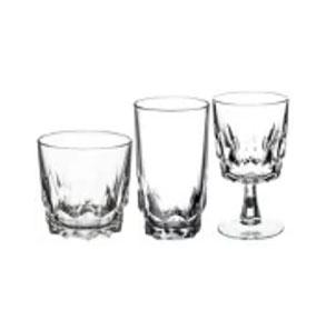Artic Glassware