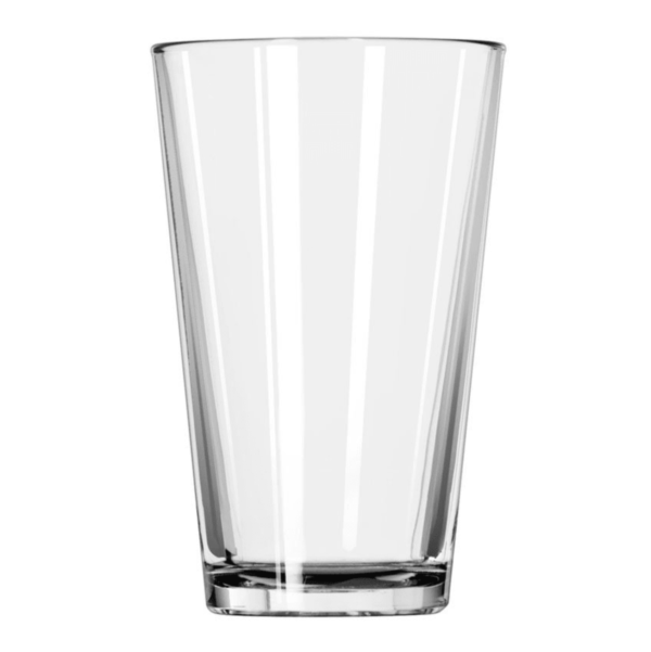 Duratuff 12 oz Basic Glass