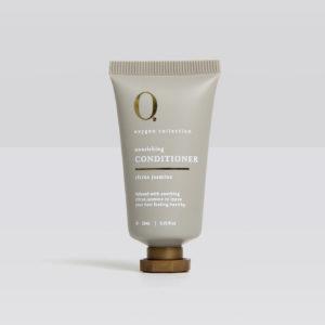 Conditioner, Oxygen O2 Hotel Bath Amenities