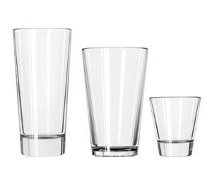 Elan Duratuff Glassware