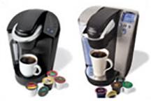 Keurig / Green Mountain K-Cups
