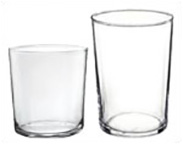 Milano Glasses
