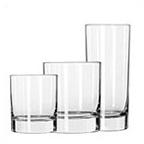Modernist Glassware