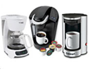 Guest Room Coffee Makers