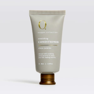 Conditioner, Hotel Size, Oxygen O2 Bath Amenities Collection