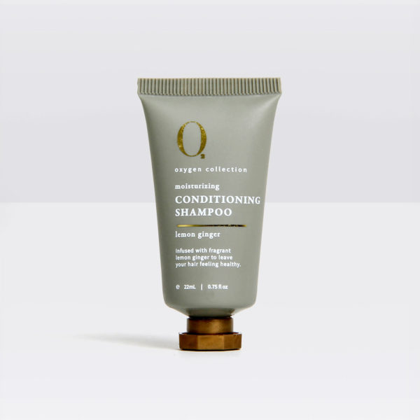 Conditioning Shampoo, Hotel Sized, Oxygen Luxury Hotel Amenities