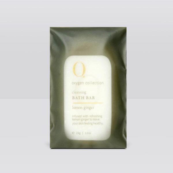 Bar Soap, Hotel Soap, Oxygen O2 Luxury Bath Amentities