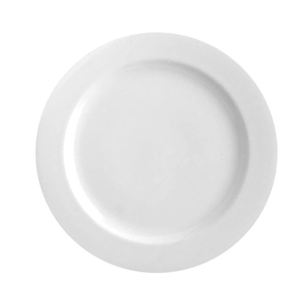 Steelite Rim Plate - Avalon Porcelain
