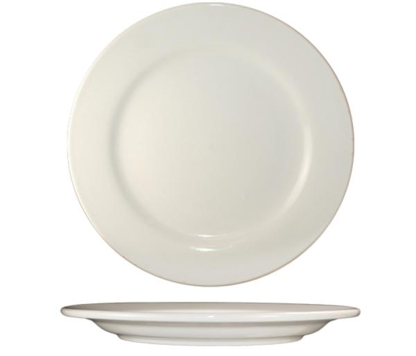 Roma Salad Plate