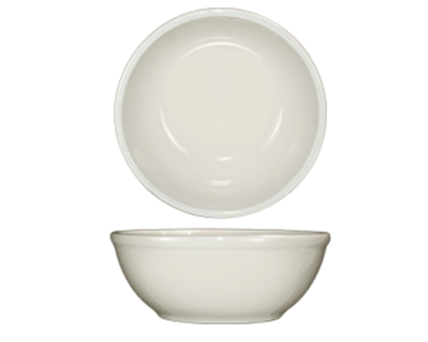 Roma Nappie Bowl, 15 oz.