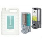 Tommy Bahama Dispensers & Gallon Amenities