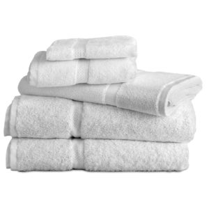 100% Cotton Hotel Towels, Royal Suite