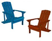 Adirondack Chairs - Composite
