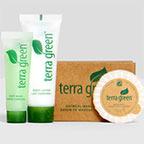 Terra Green Bath Amenities