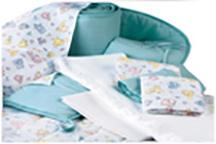 Crib & Bedding Accessories