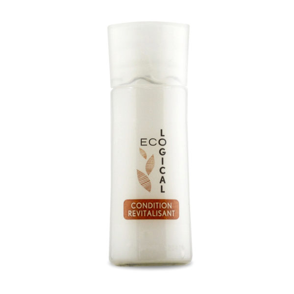 Eco-Logical Hotel Conditioner, Case of 288