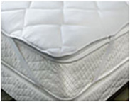 Quilted Mattress Toppers