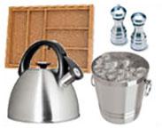 Additional Kitchen Items
