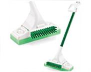 Mops, Buckets & Scrub Brushes