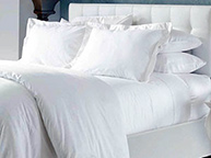 Naked® T300 Bedding by 1888 Mills