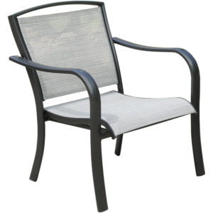 Commercial Sling Furniture, Pool Chair