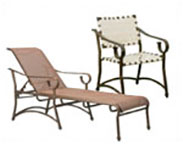 Solana Luxury Outdoor Contract Furniture