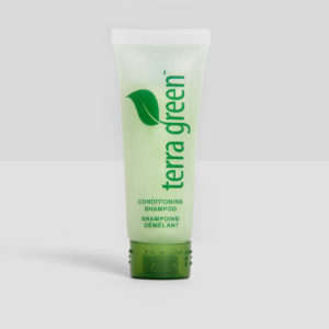 Conditioning Shampoo, Terra Gree bath collection, eco-friendly