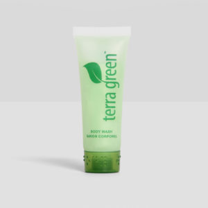 Body Wash, Bath Gel, Luxury Hotel Amenities, Terragreen