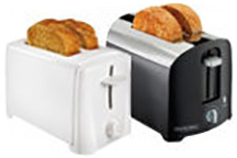 Two Slice Toasters