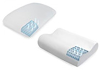 Memory Foam Pillows