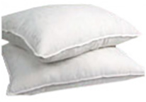Down & Feather Sleep Pillows