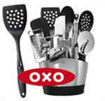 OXO Kitchen Utensils & Gadgets