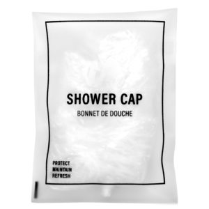 Shower Cap, Generic unbranded