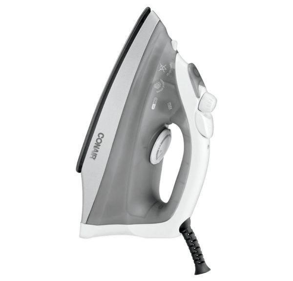 Conair, Compact, Full Fearuter Iron