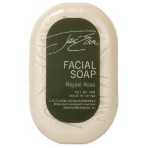 Hotel Face Soap, Amenities, Keratin Extract