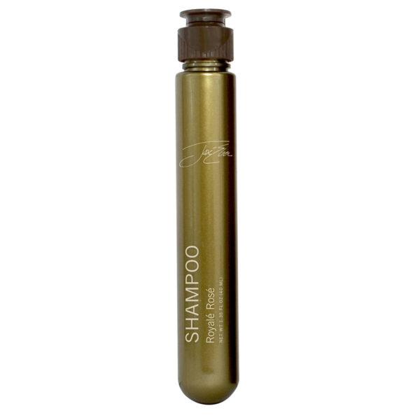 Hotel Shampoo, Keratin Extract, 40 ml