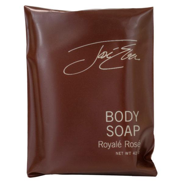 Hotel Body Soap, Amenities