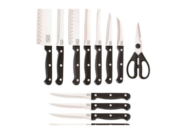 15 Piece Knife Set